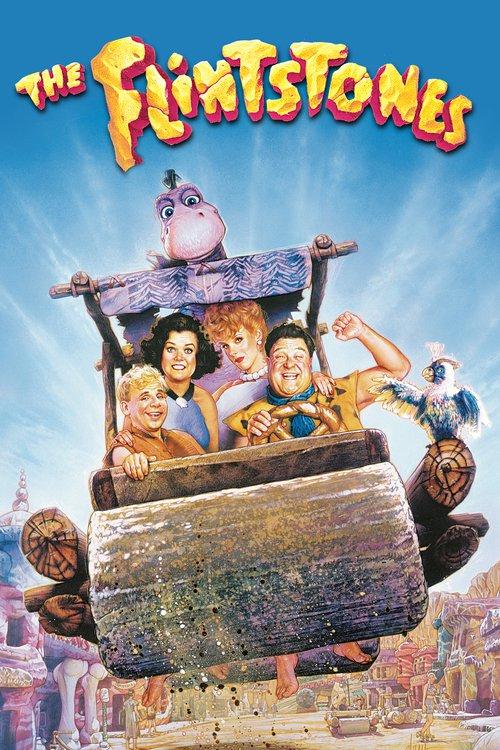 Flintstoneovi - Tržby a návštěvnost