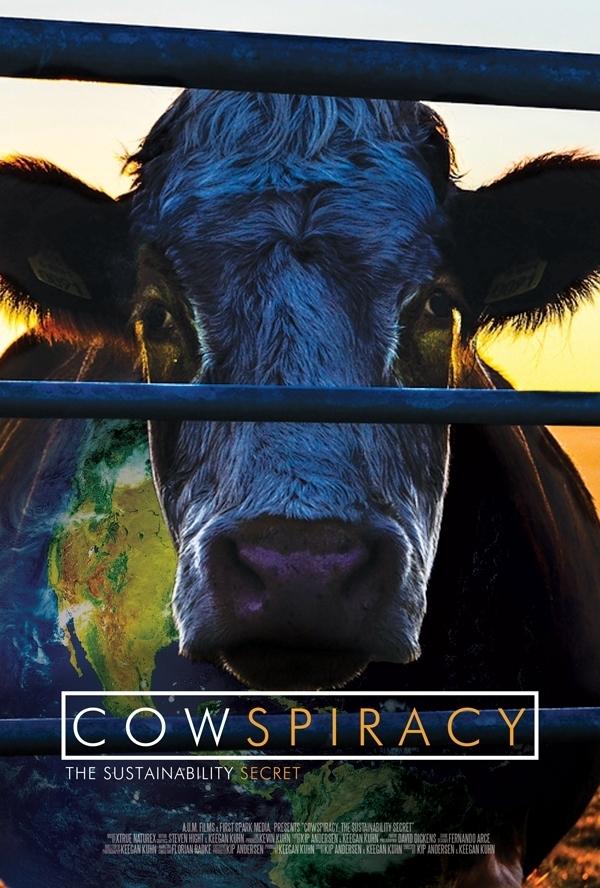 Cowspiracy online