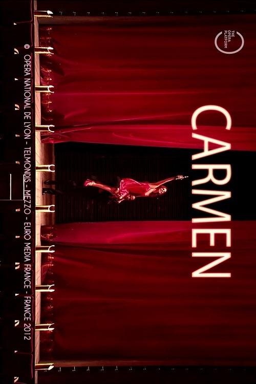 Carmen - Tržby a návštěvnost