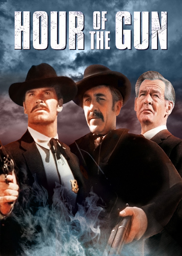 Hour of the Gun online