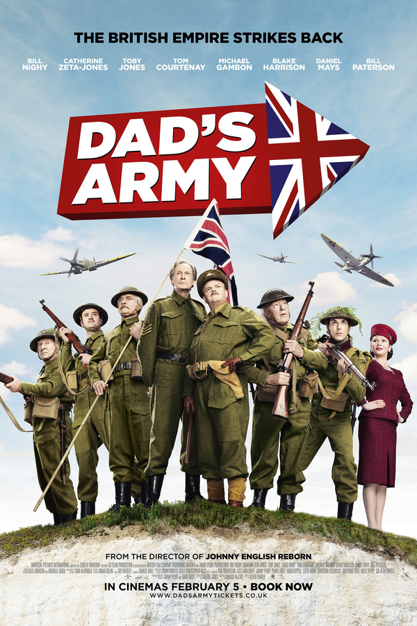 Dad's Army online