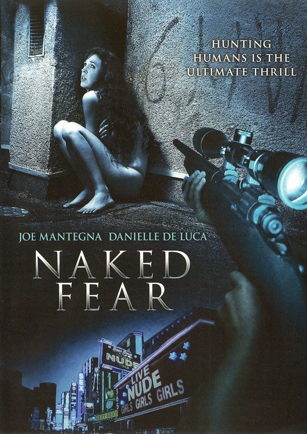 Naked Fear online