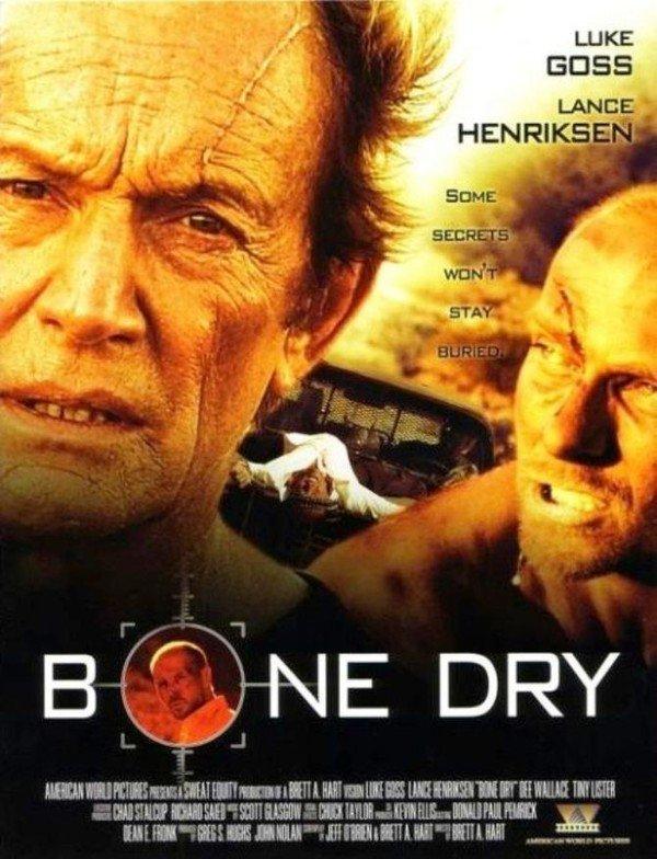 Bone Dry online