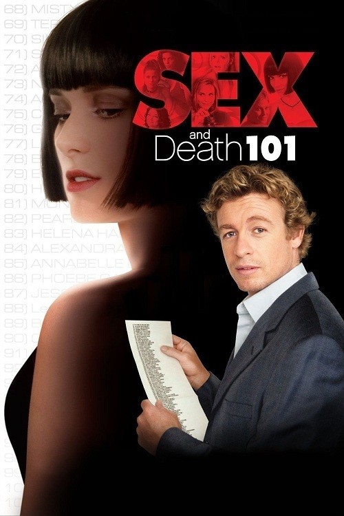 Sex and Death 101 online