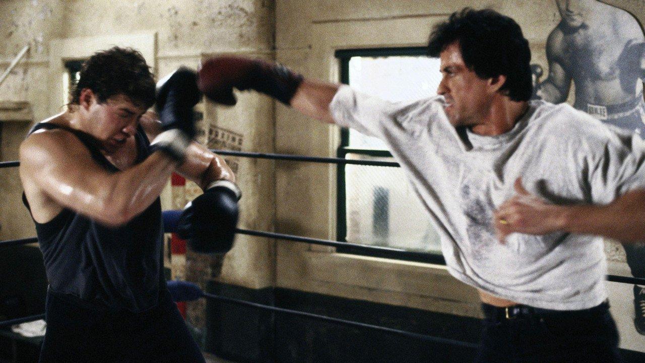 Rocky V online