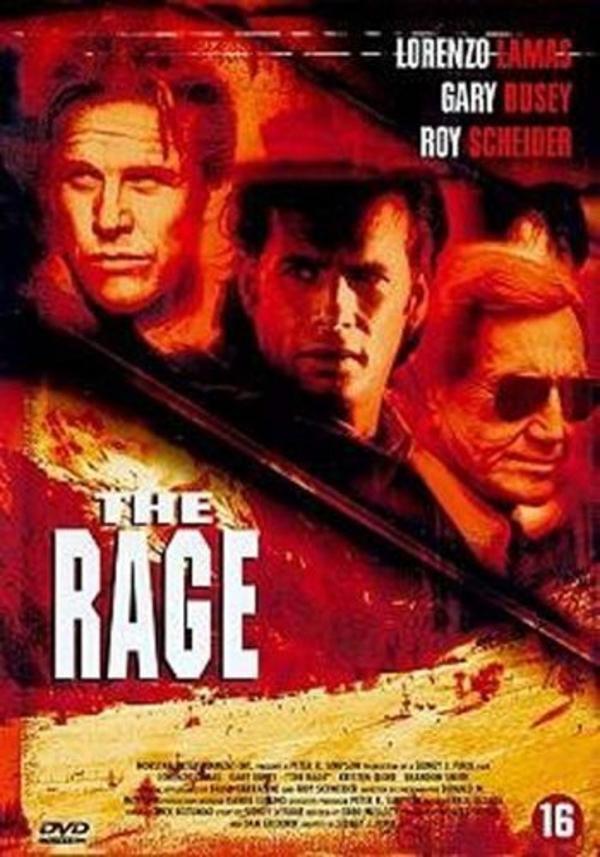 The Rage online