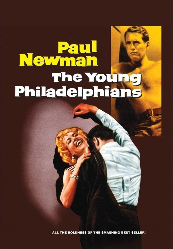 The Young Philadelphians online