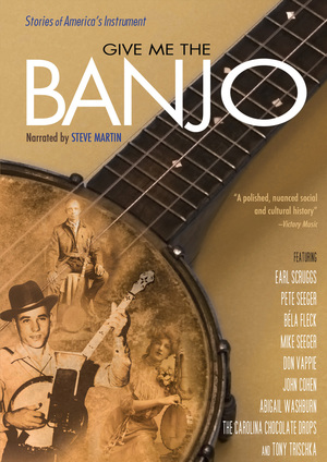 Give Me The Banjo online