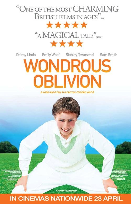 Wondrous Oblivion online
