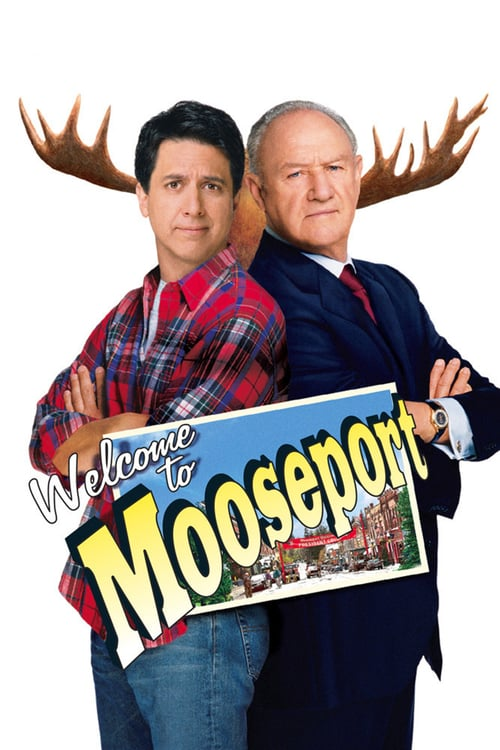 Welcome to Mooseport online
