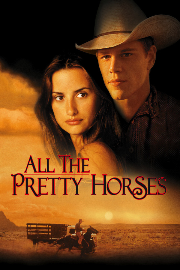 All the Pretty Horses online
