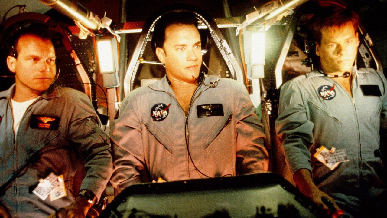 Apollo 13 - Tržby a návštěvnost