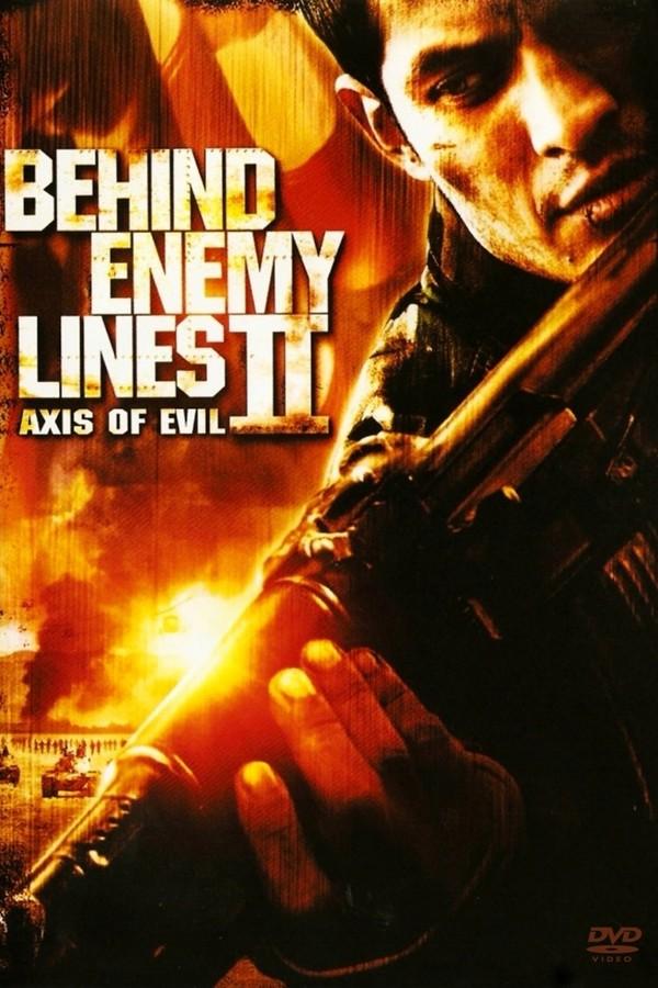 Behind Enemy Lines II: Axis of Evil online