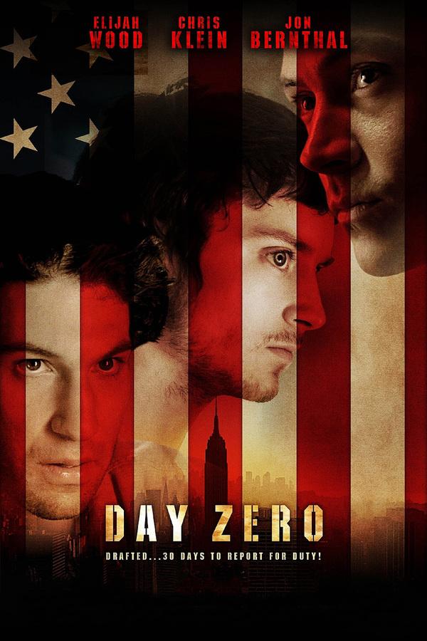 Day Zero online