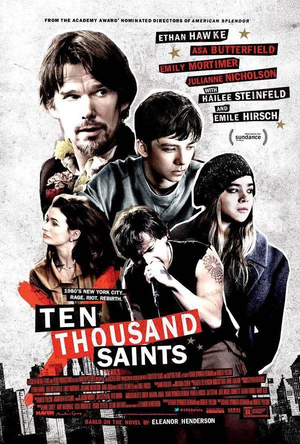 10,000 Saints online