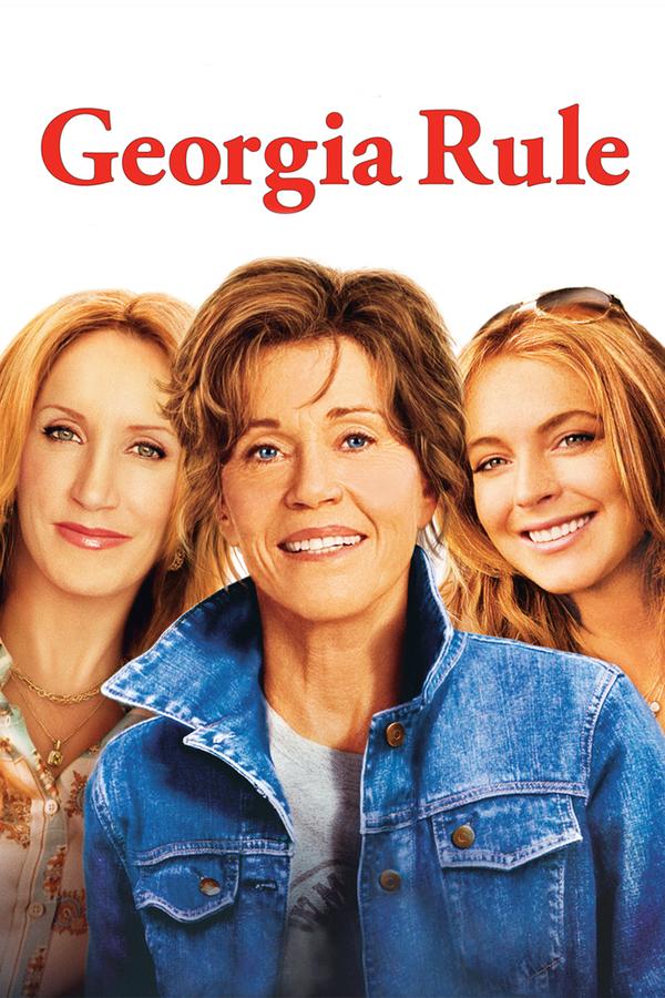 Georgia Rule online