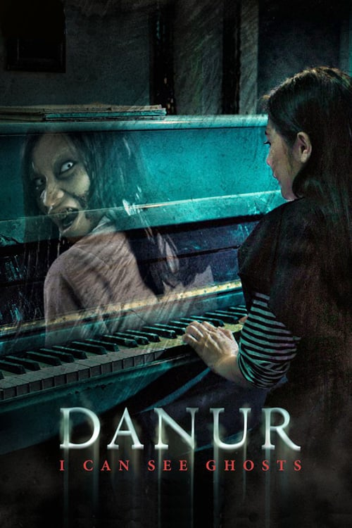 Danur: I Can See Ghosts online
