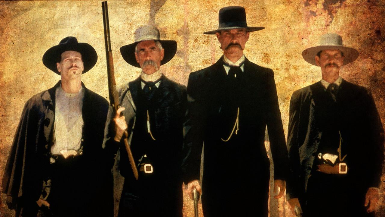 Tombstone - Tržby a návštěvnost
