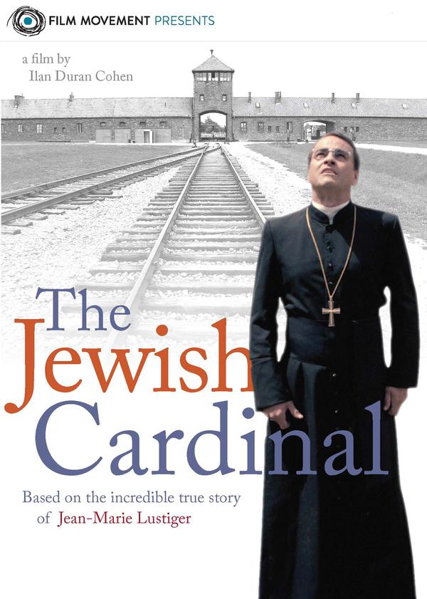 The Jewish Cardinal online