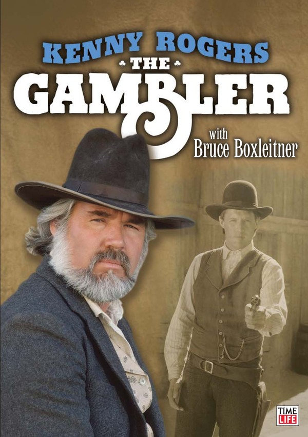 Kenny Rogers as The Gambler online