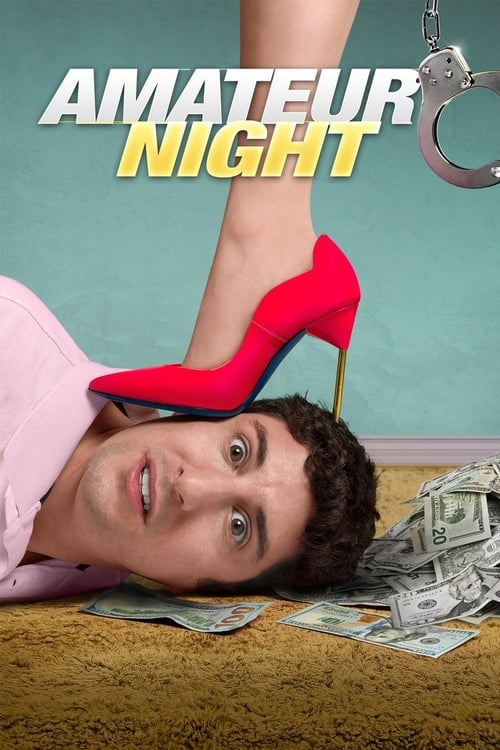 Bláznivá noc online
