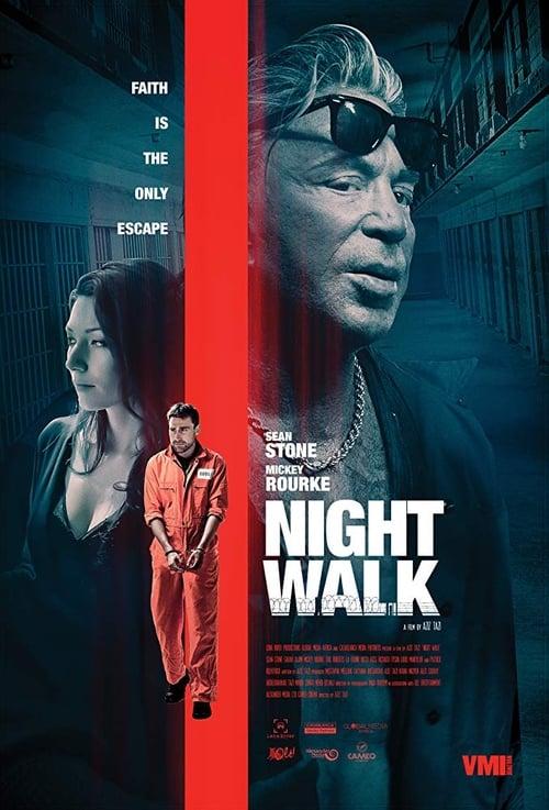 Night Walk online