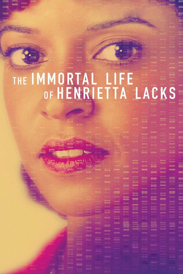 Nesmrtelný život Henrietty Lacksové online