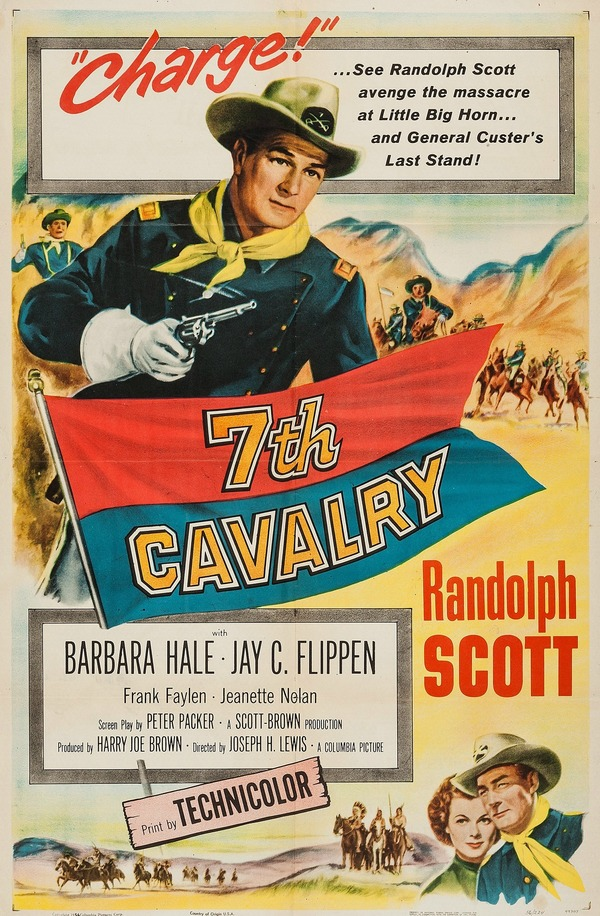 7th Cavalry online