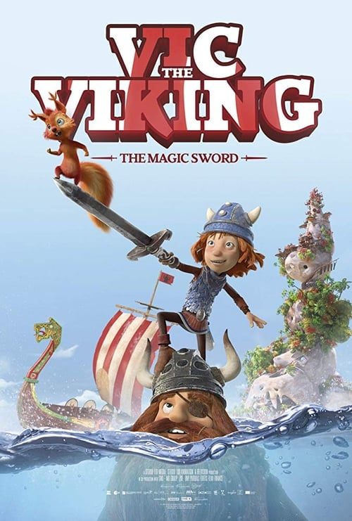 Vic the Viking and the Magic Sword online