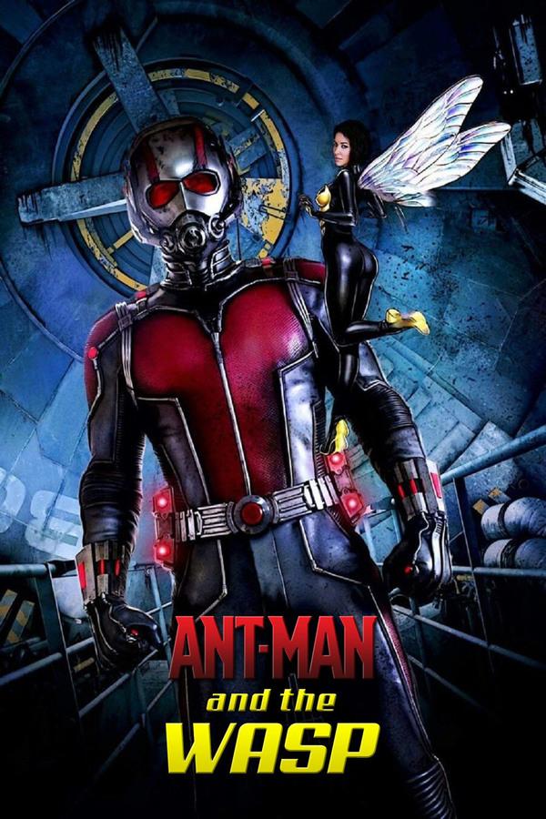 Ant-Man and the Wasp - Tržby a návštěvnost
