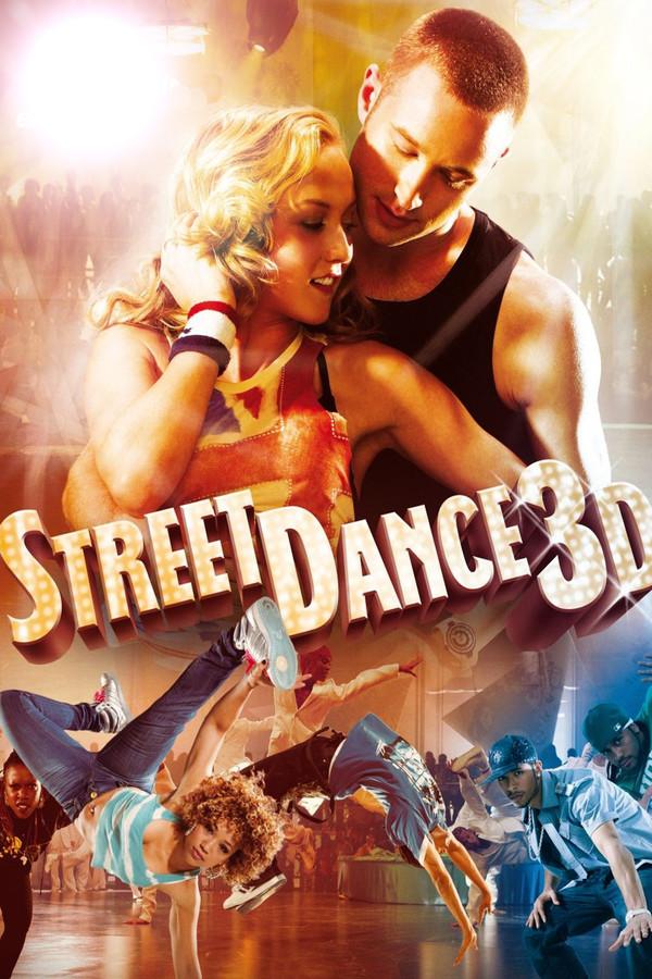 Street Dance 3D online