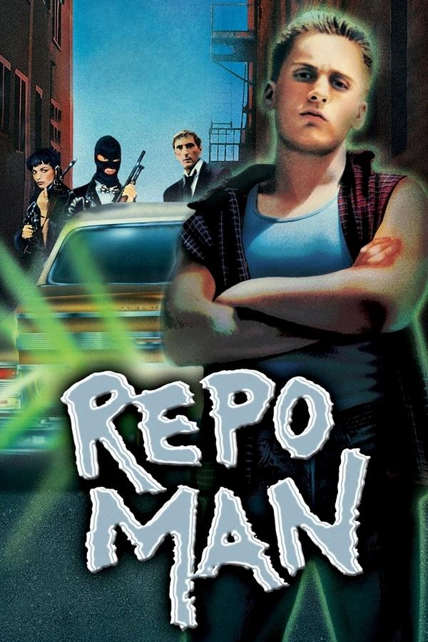 Repo Man online