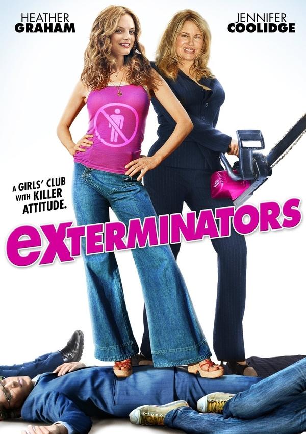 ExTerminators online