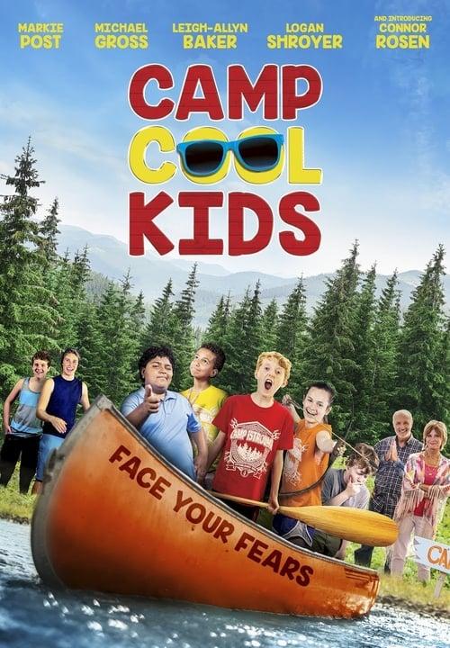 Camp Cool Kids online