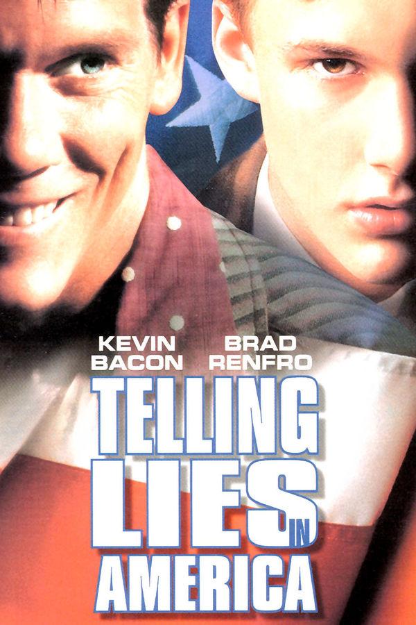 Telling Lies In America online