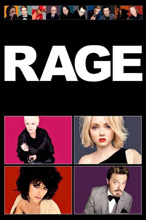Rage online
