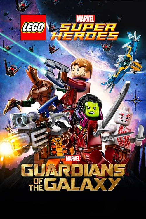 LEGO Marvel Super Heroes - Guardians of the Galaxy: The Thanos Threat online
