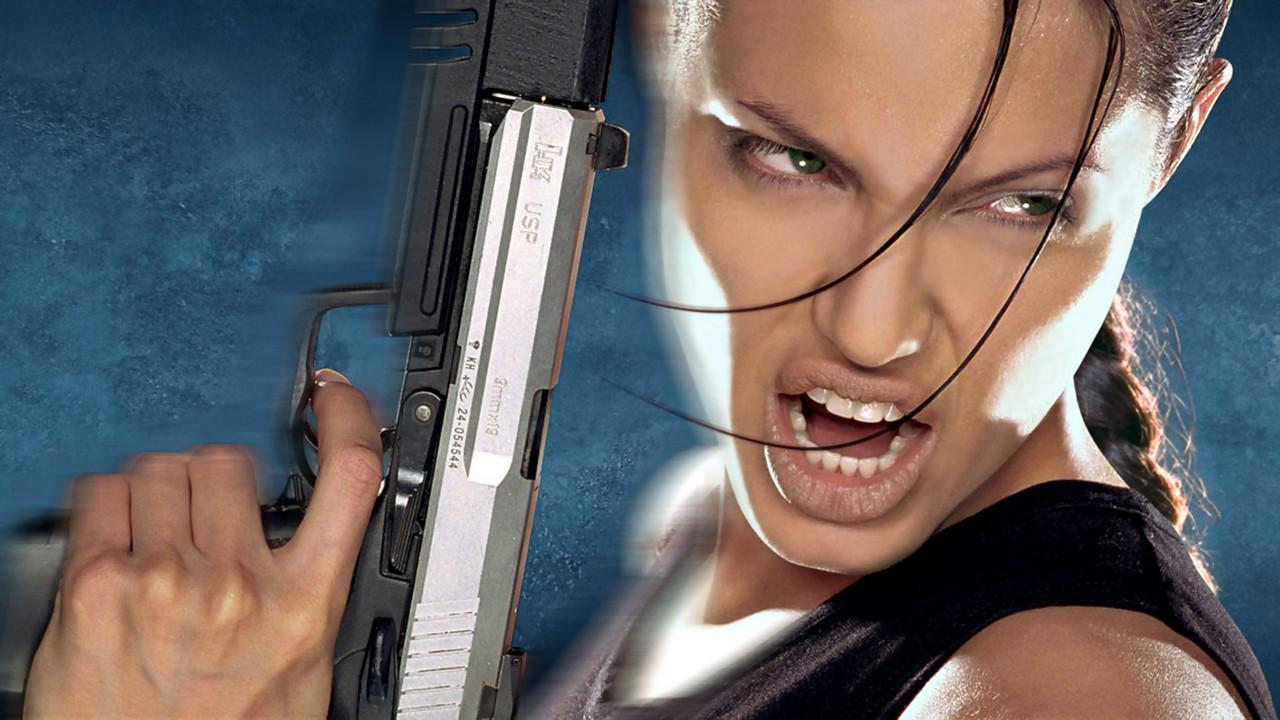 Lara Croft - Tomb Raider online