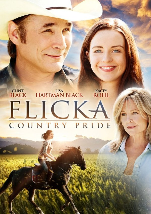 Flicka: Country Pride online