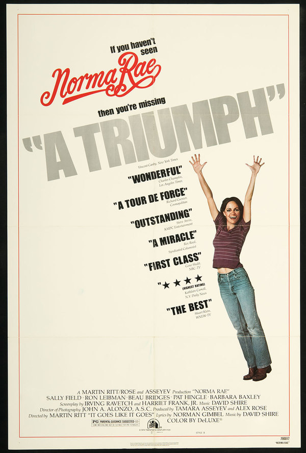 Norma Rae online