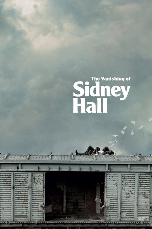 The Vanishing of Sidney Hall online