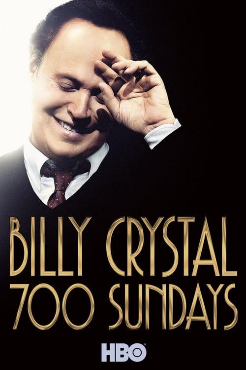 Billy Crystal: 700 nedělí online