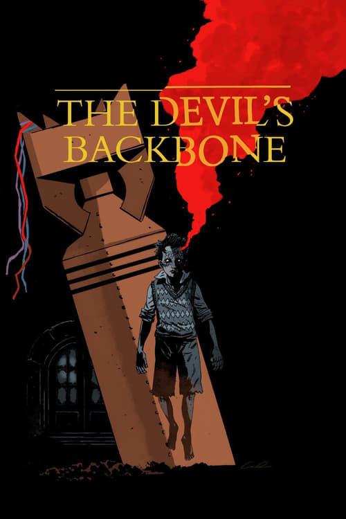 El Espinazo del Diablo online