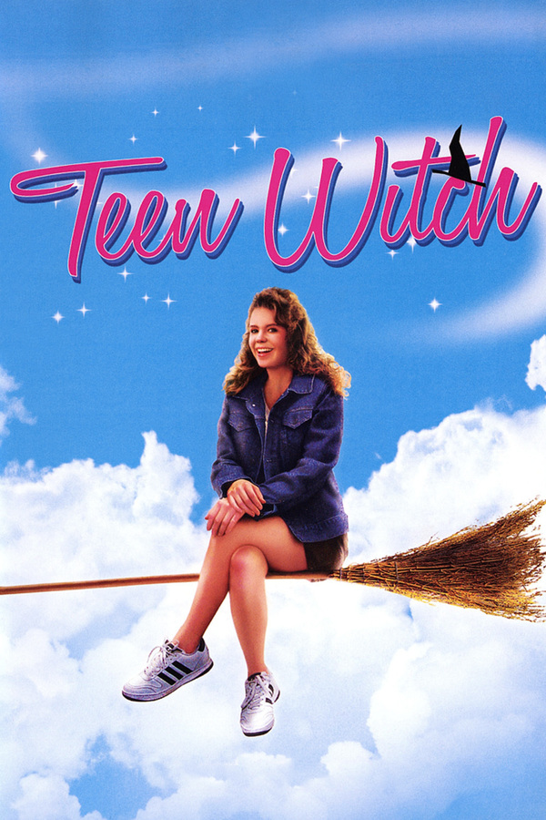 Teen Witch online