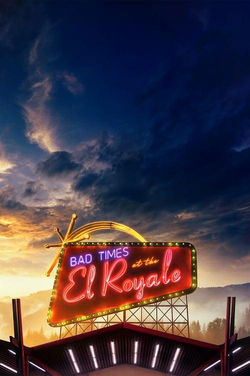 Zlý časy v El Royale online