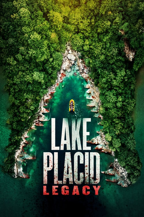 Lake Placid: Legacy online