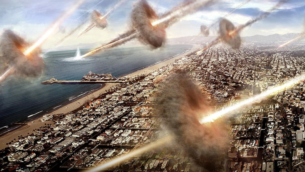 Světová invaze - Tržby a návštěvnost