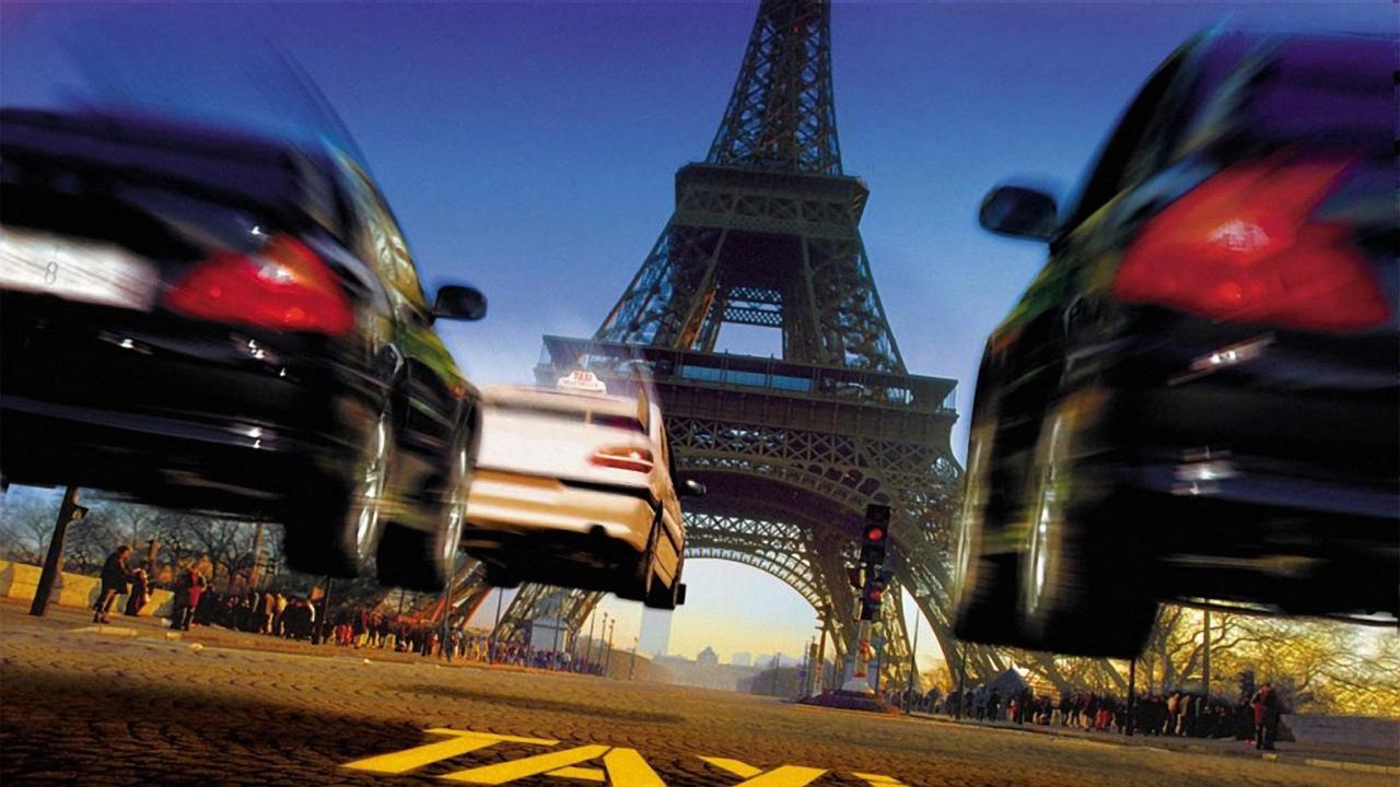 Taxi, taxi - Tržby a návštěvnost