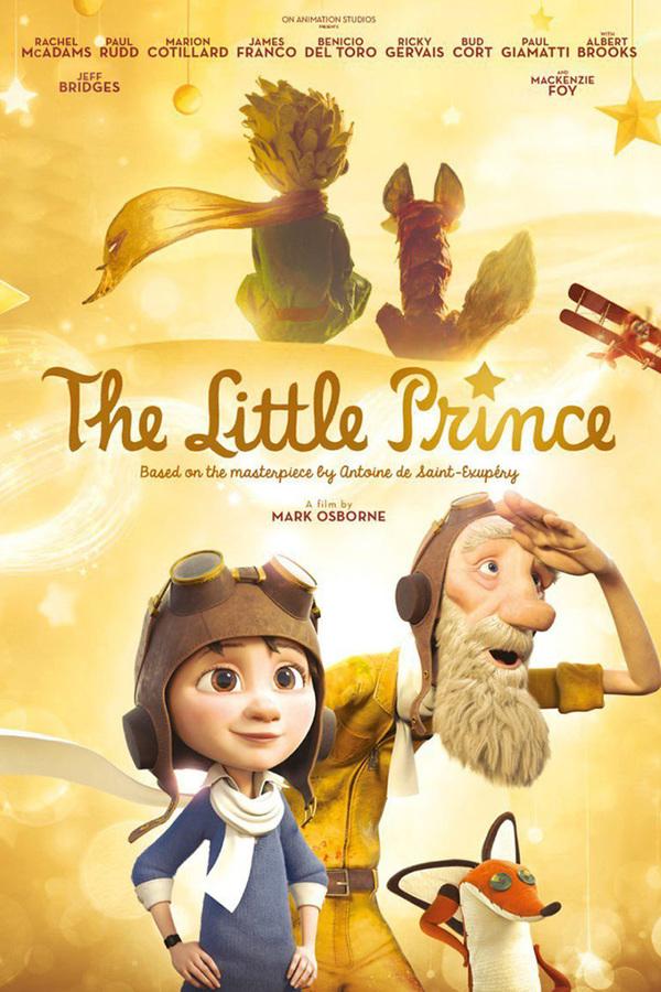 Malý princ online