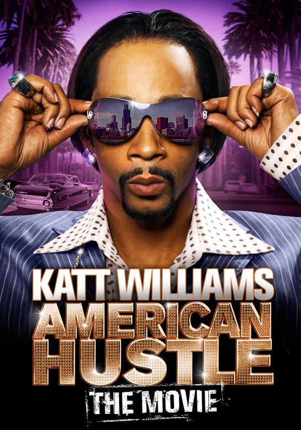Katt Williams: American Hustle online